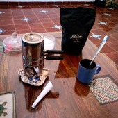 Salimbene lovers coffee rituals... Repost @19claudio80  Thank you for sharing!